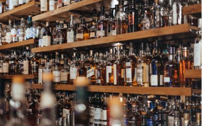 Les différents types de whisky