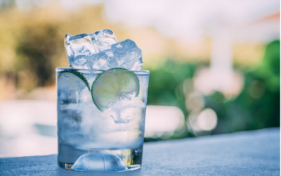 Gin and Tonic : history and recipe