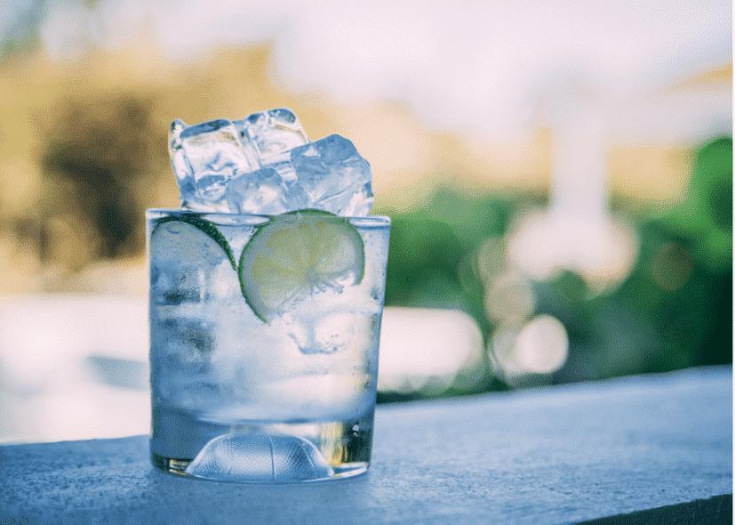 Le Gin Tonic : histoire et recette