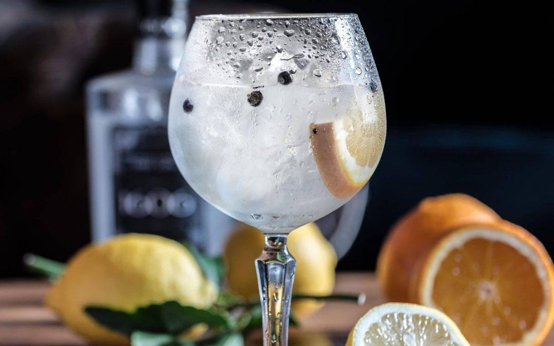 Les modes de production du gin !
