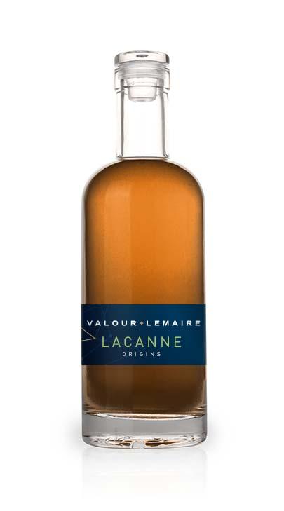 Bouteille LaCanne Origins Valour+Lemaire