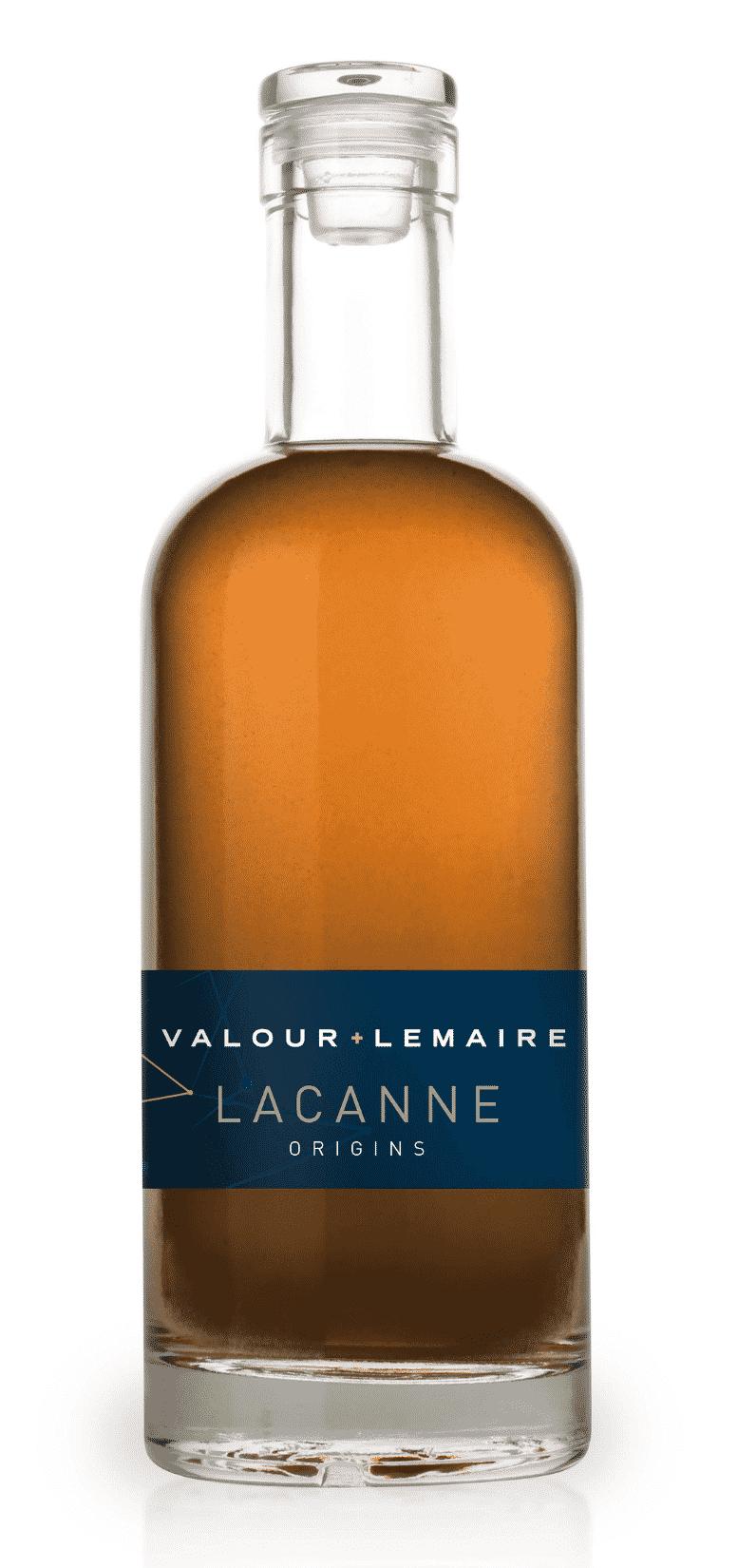 lacanne-origins